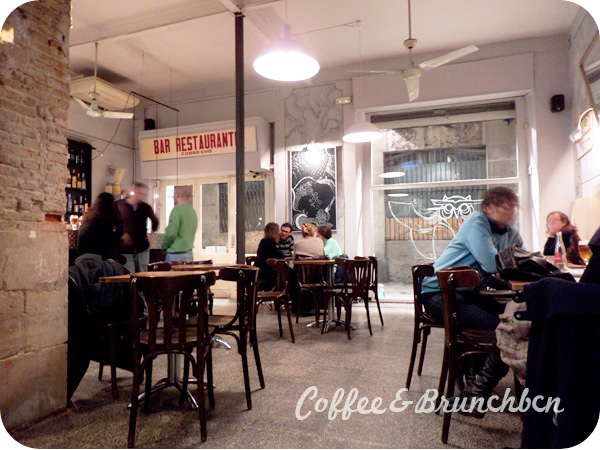 Drunch dominical en el barrio Gótico–Restaurante Carabassa-Restaurante