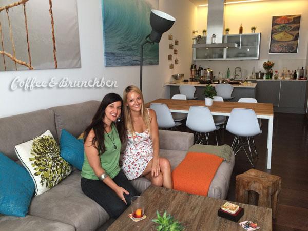 Brunch mejicano sin gluten en casa de Lucy-WithLocals-Lucy y yo