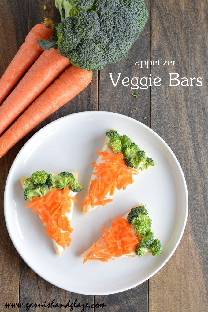 Zanahorias de vegetales