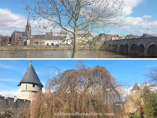 Paisajes en Maastricht