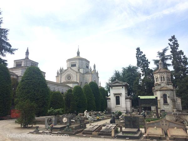 Visita a Milán