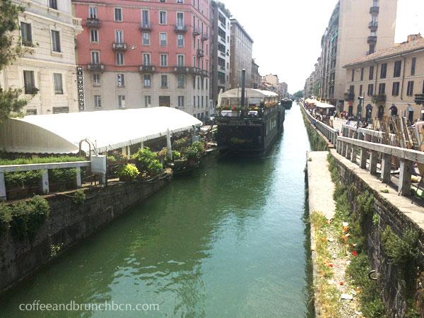 Navigli Milan