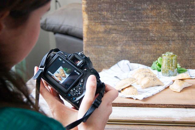 Empanadas - Recetas de brunch saludables
