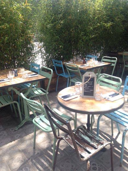 Brunch en terraza en Barcelona-Terraza-Cafe-Buho