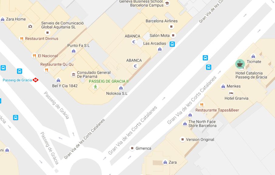 les-delicies-mapa-barcelona