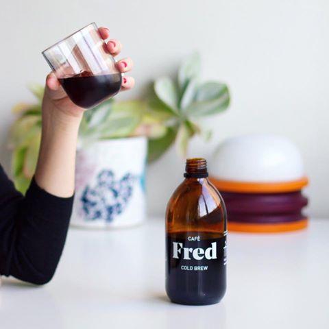 Café cold brew - Regalos Coffee lovers