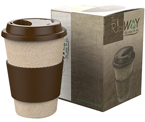 Taza completamente natural para Coffee Lovers