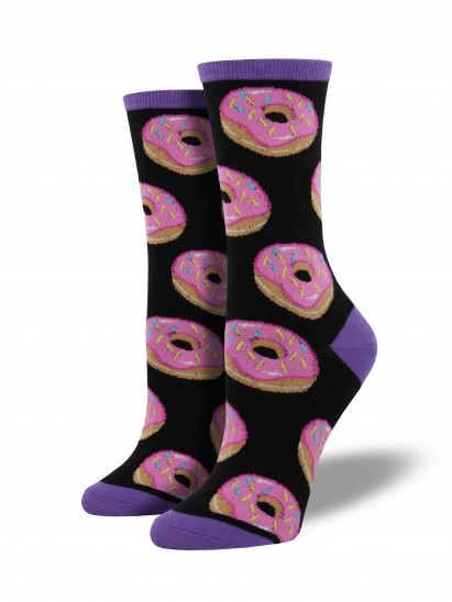 Calcetines donuts - Regalos brunch lovers