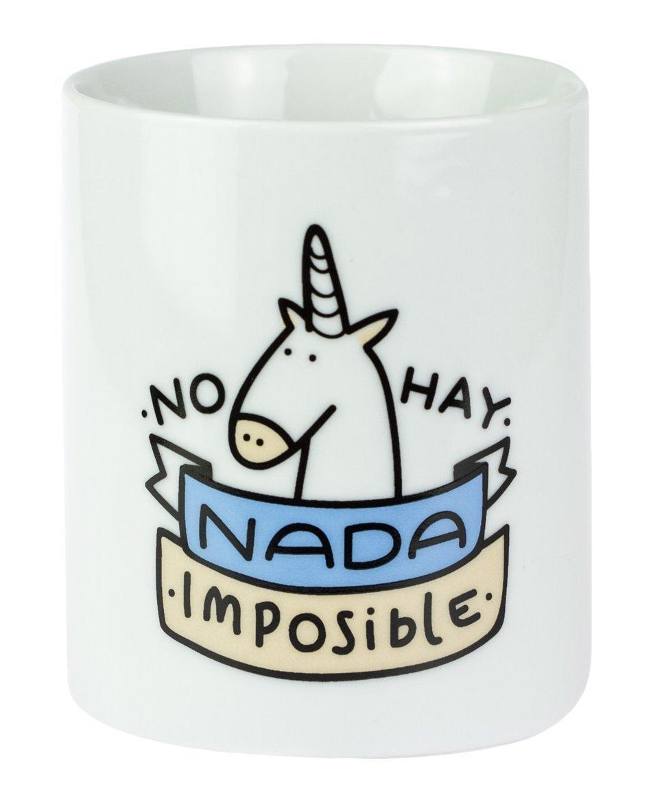 Tazas para regalar - Unicornio