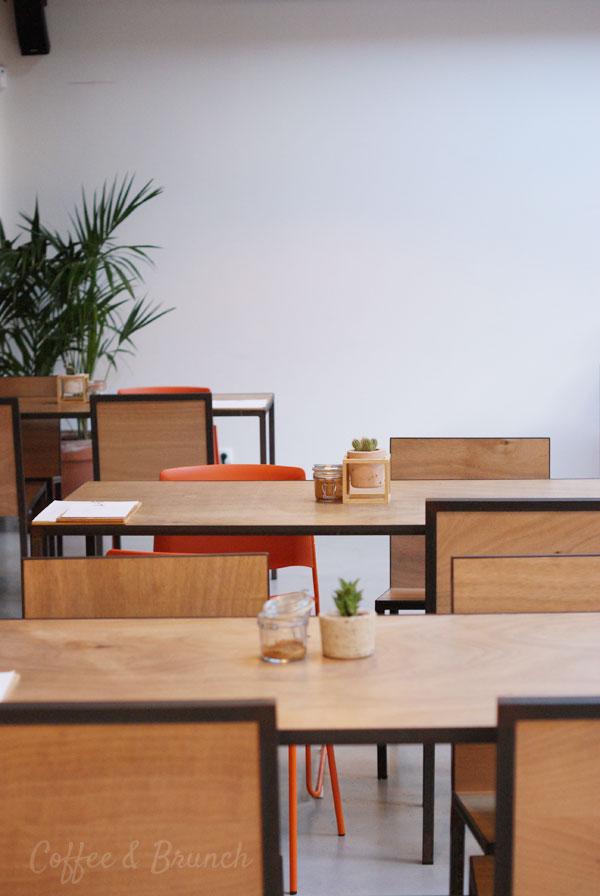 Wer-Haus - Café de especialidad en Barcelona - Las cafeterías favoritas de Nito